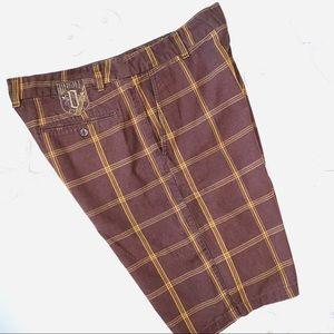 🌺 O'Neill | flat front shorts | Size 33 |